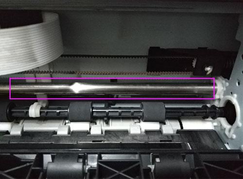 爱普生LQ-630K打印错位修复  第2张